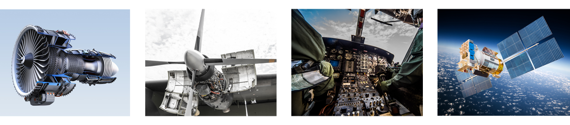 Aerospace Engineering and Defence Services CAD / CAE Services