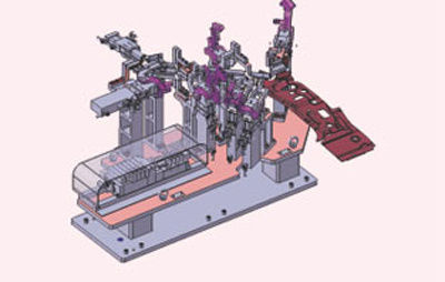 Design & Engineering Services, 3D Printers, CAD/CAE/PLM Solutions