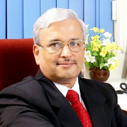 Mr. Vikas Khanvelkar